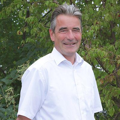 Dr. Stephan Schill